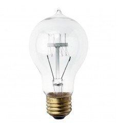 Light Bulb Lighting  A19(With Tip On Top) (HGPL114)
