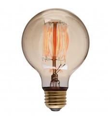 G80 15 Anchors 40W E Light Bulb Lighting (HGPL124)