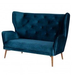 Klara Double Seat Sofa (HGSC190)