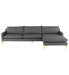 Anders Sectional Sofa (HGSC483)