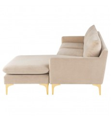 Anders Sectional Sofa (HGSC565)