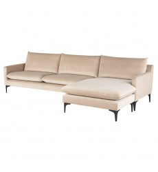 Anders Sectional Sofa (HGSC566)