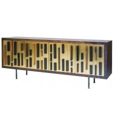 Blok Sideboard Cabinet (HGSR561)