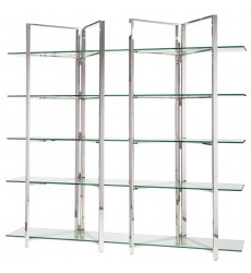 Elton Display Shelving (HGSX186)