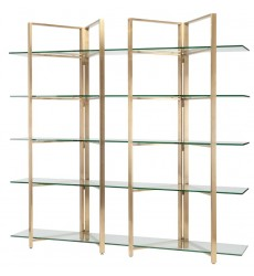 Elton Display Shelving (HGSX188)