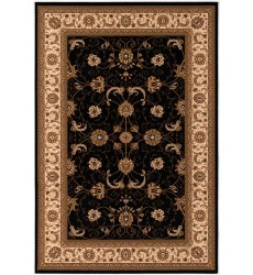 Sunshine - 10x13 Jaipur 2117 Black Rectangle Rug