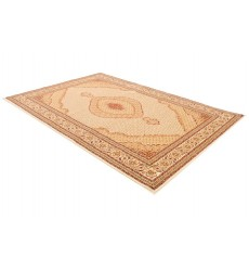 Sunshine - 10x13 Jaipur 2120 Cream Rectangle Rug