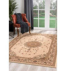 Sunshine - 10x13 Jaipur 2235 Cream Rectangle Rug