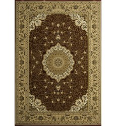 Sunshine - 10x13 Jaipur 2235 Red Rectangle Rug