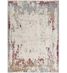 Sunshine - 4x6 Allure 5435 Multi Rectangle Rug