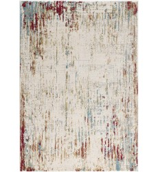 Sunshine - 2x5 Allure 5436 Multi Rectangle Rug