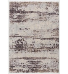 Sunshine - 4x6 Allure 5463 Violet Rectangle Rug