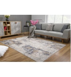 Sunshine - 4x6 Allure 5486 Beige Rectangle Rug