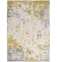 Sunshine - 4x6 Allure 5506 Gold Rectangle Rug