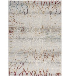 Sunshine - 4x6 Allure 6335 Multi Rectangle Rug