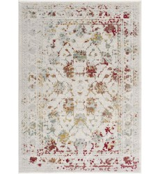 Sunshine - 4x6 Allure 6337 Multi Rectangle Rug