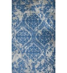 Sunshine - 3x5 Avellino 5882 Blue Grey Rectangle Rug