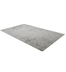 Sunshine - 2x8 Avellino 5882 Grey Rectangle Rug