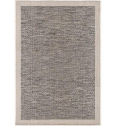 Sunshine - 3x5 Velit 2054 Sand Rectangle Indoor / Outdoor Rug