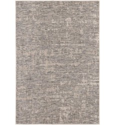 Sunshine - 3x5 Velit 2081 Ivory Rectangle Indoor / Outdoor Rug