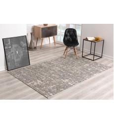Sunshine - 3x5 Velit 2081 Ivory Rectangle Indoor / Outdoor Rug