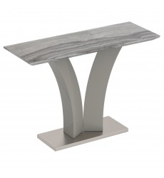 Napoli-Console Table-Grey (502-545GY) - Worldwide HomeFurnishings
