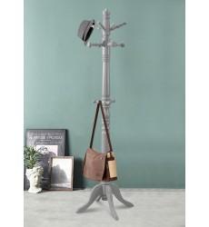 Roxton-Coat Rack-Grey (552-227GY) - Worldwide HomeFurnishings