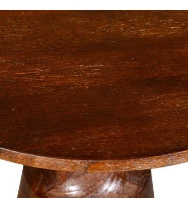 Advik-Accent Table-Walnut (501-517WAL)