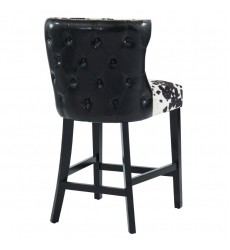 Angus- 26'' Counter Stool-Black (203-795BLK)