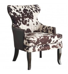 Angus-Accent Chair-Brown (403-795BN) - Worldwide HomeFurnishings