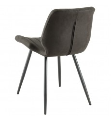 Aspira-Side Chair-Grey (202-342GY)