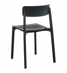 Bruno-Side Chair-Black (202-442BLK)