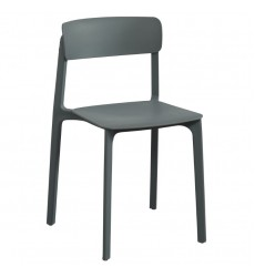 Bruno-Side Chair-Grey (202-442GY)
