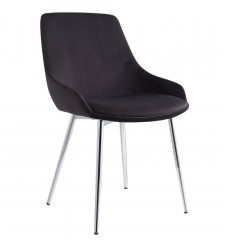 Cassidy-Side Chair-Blue (202-330BLV)