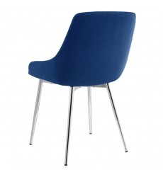 Cassidy-Side Chair-Black (202-330BK)