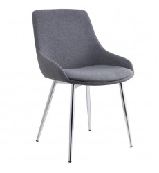 Cassidy-Side Chair-Grey (202-330GY)