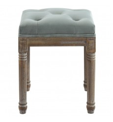 Colette-Bench-Sage Grey (401-081GY)
