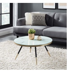 Cordelia-Coffee Table-White (301-432WT)