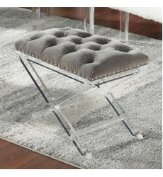 Evoque-Bench-Grey (401-985GY)