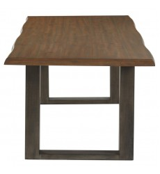 Forrest-Dining Table Base-Grey (261-289CF)