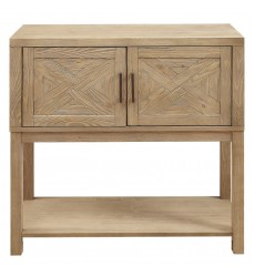 Hager-Console/Cabinet-Natural (507-273NAT)