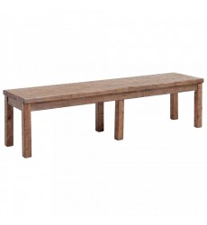 Lakeview-Double Bench-Vintage Pine (401-170)