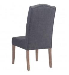 Lucian-Side Chair-Grey (202-157GY) Side Chair - Worldwide HomeFurnishings