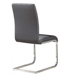 Maxim-Side Chair-Grey (202-489GY) Side Chair - Worldwide HomeFurnishings