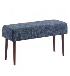 Minto-Bench-Blue Blend (401-194BLU) - Worldwide HomeFurnishings