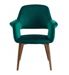 Miranda-Accent Chair-Green (403-405GN) - Worldwide HomeFurnishings