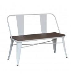 Modus-Bench-White (401-939WT)