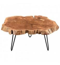 Nila-Coffee Table-Natural (301-329NAT)