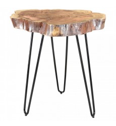 Nila-Accent Table-Natural (501-329NAT) - Worldwide HomeFurnishings