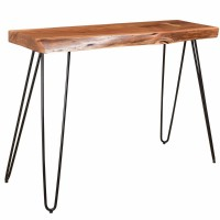 Nila-Console Table-Natural (502-329NAT)